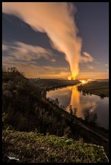 Nuclear nature cloud