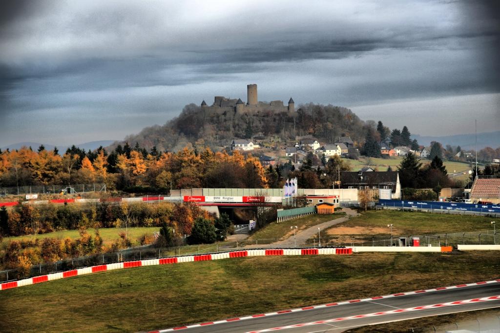 Nürburg-Ring