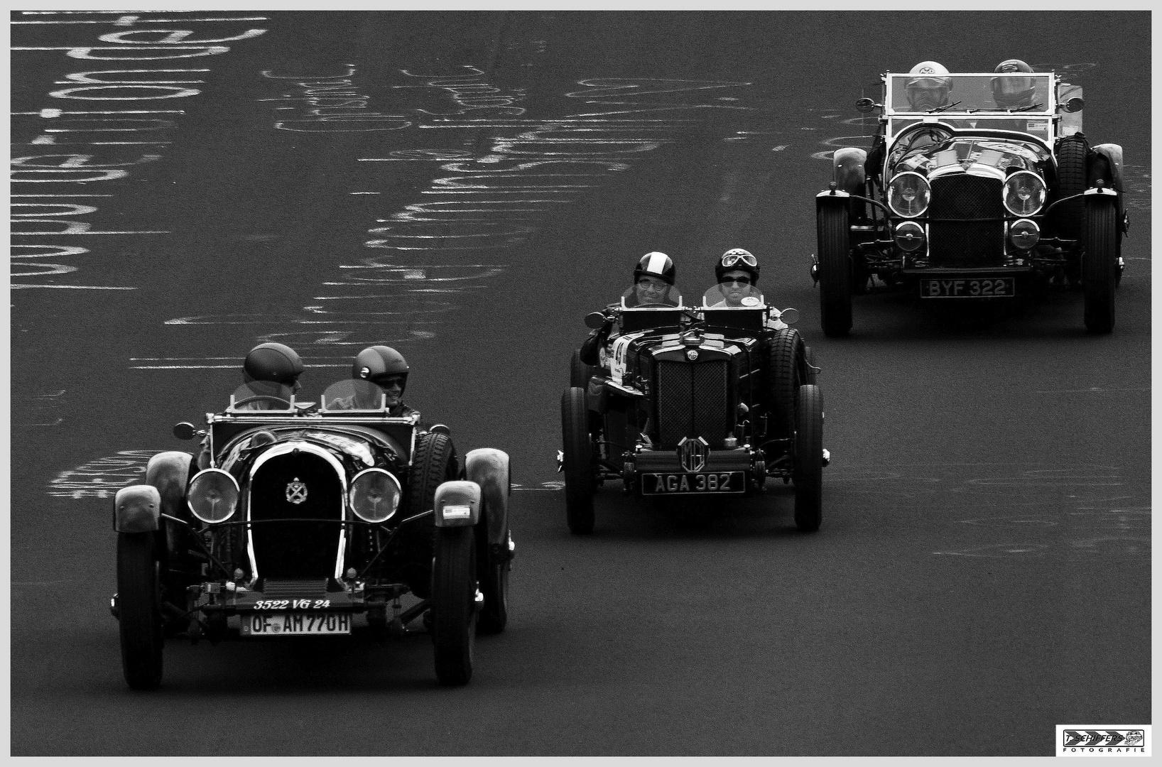 Nürburgring Classic Eifelrennen 2018