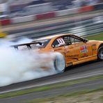 Nürburgring Drift Cup 2015