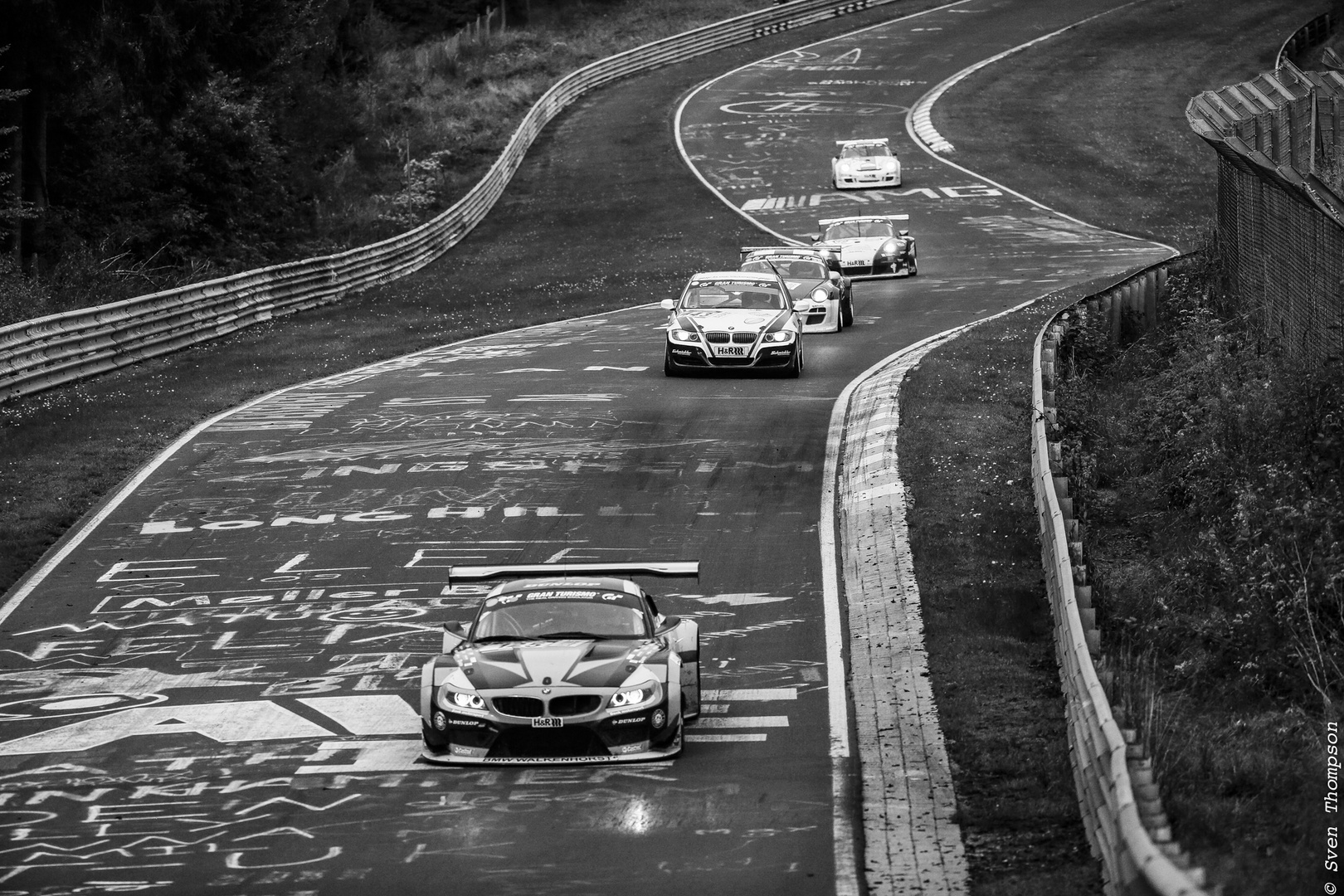 Nürburgring II