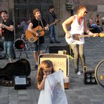 Nuernberg 15 Musikbericht Street