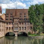 Nürnberg ...