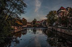 Nürnberg....