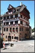 *Nürnberg* Albrecht-Dürer-Haus