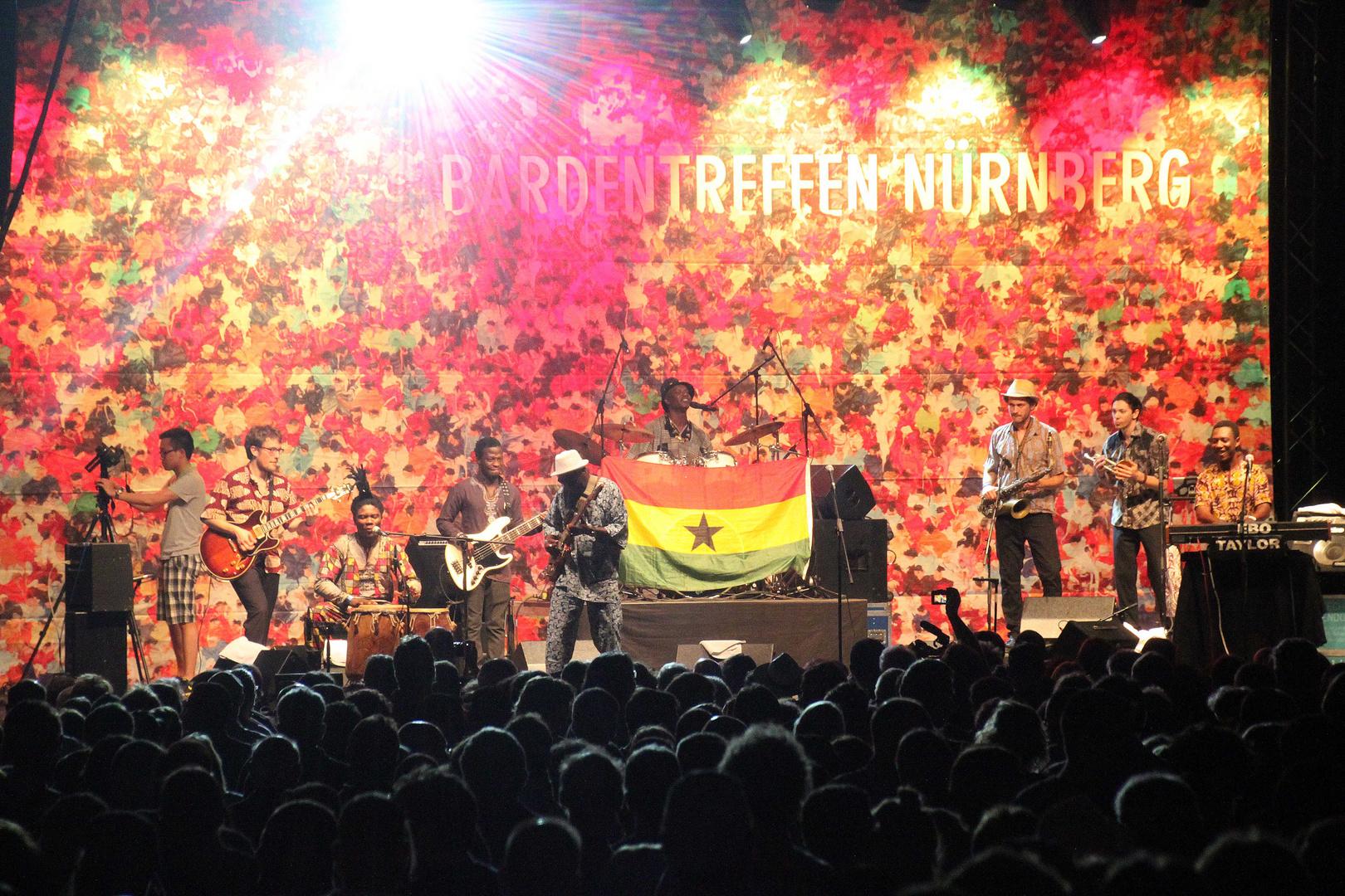 Bardenfest Nürnberg