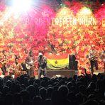 NUERNBERG BARDENTREFFEN EBO TAYLOR 2014 +15