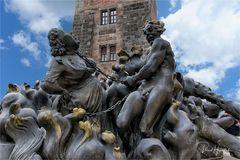Nürnberg .... das Ehekarussell
