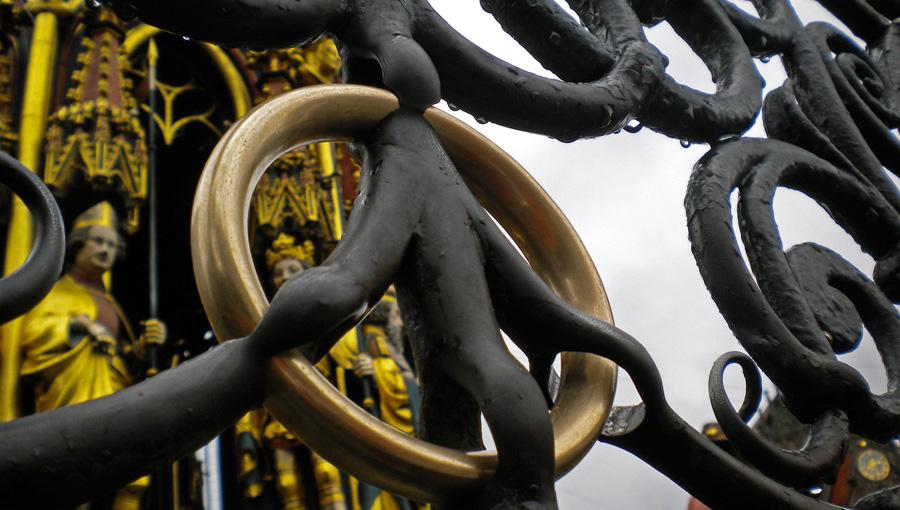 Nürnberg - der goldene Ring
