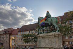 Nürnberg .... Ende einer Serie