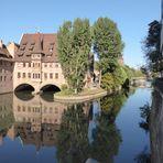 Nürnberg gespiegelt  2