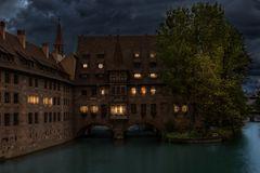 Nürnberg: Heilig Geist Spital