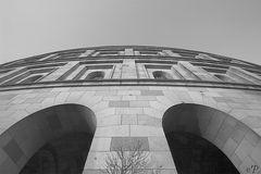 Nürnberg Kongresshalle 2