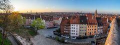 Nürnberg-Pano