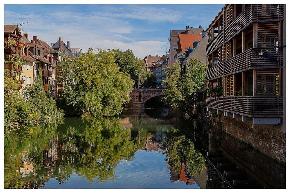 Nürnberg-Pegnitzufer