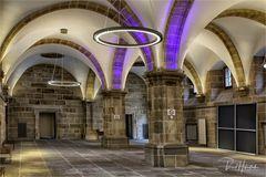 Nürnberg Rathaus .....