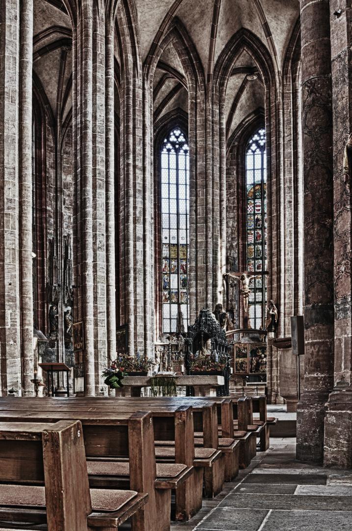 Nürnberg - St. Sebald