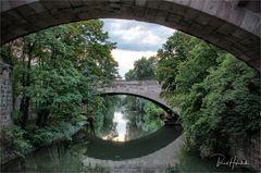 Nürnberg .... Stadt der Brücken