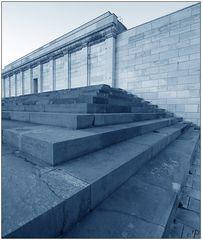 Nürnberg, Steintribüne 1
