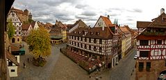 Nürnberg Tiergärtnertor
