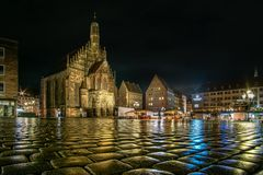 Nürnberg:Frauenkirche