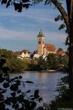 Nürtingen Stadtkirche St.Laurentius