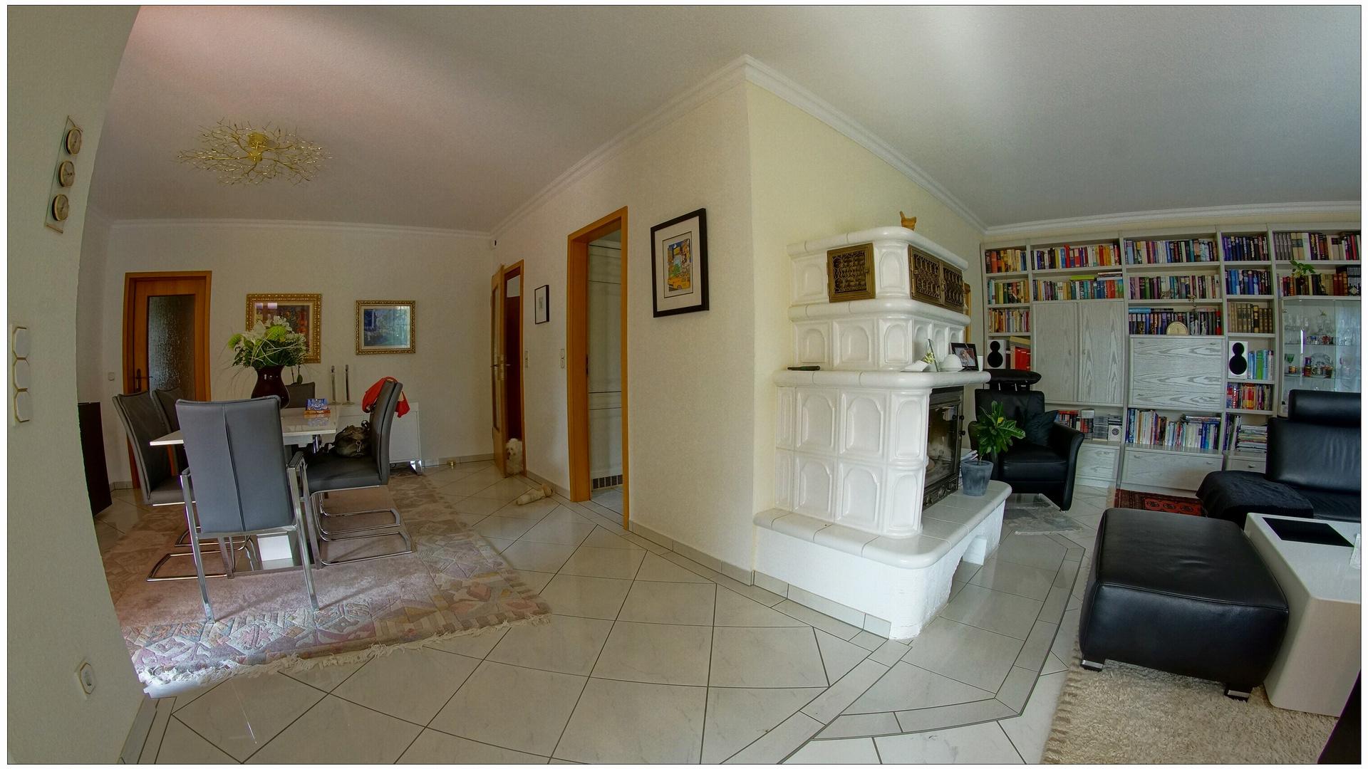 nuestro salón y comedor Foto & Bild | arquitectura, edificios ...