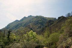 nuetras montañas