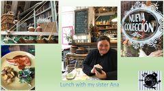 Nueva Colección: Ana's visit