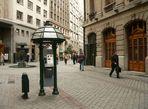 Nueva York in Santiago