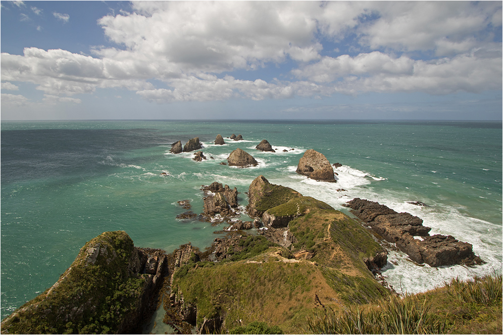 [ nugget point ]