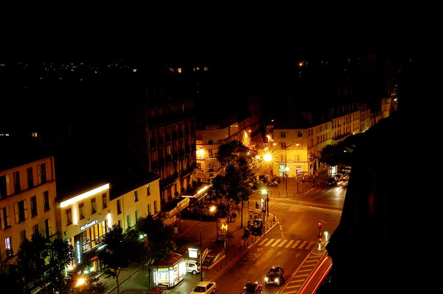 Nuit de quartier