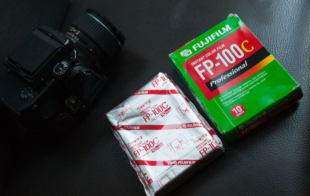 nun auch Fujifilm .. ??