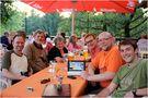 Nun sind wir schon 7 mit Herbert ;) in Lindau auf dem Gitz. von Ute Allendoerfer