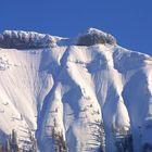 nur ein Berg