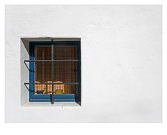 Nur ein Fenster....