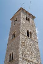 Nur ein Glockenturm 2