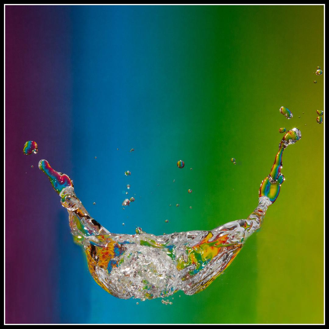 Nur ein Schluck Wasser 04
