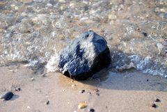 nur ein Stein ...