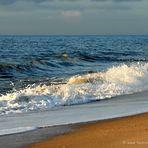 ~ nur etwas Meer . . . . . mehr nicht ~