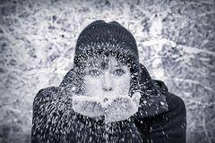 Nur in der Winterzeit