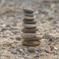 Nur Steine leben lang