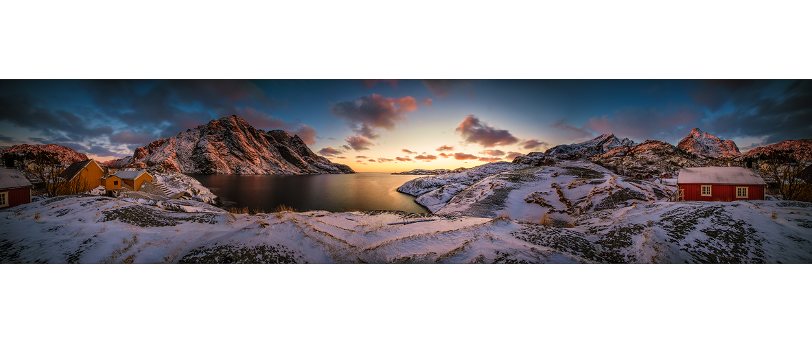 [ … Nusfjord ]