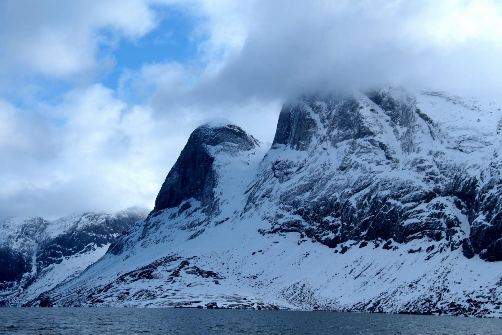 Nuuk Gebirge