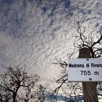 Nuvole.....