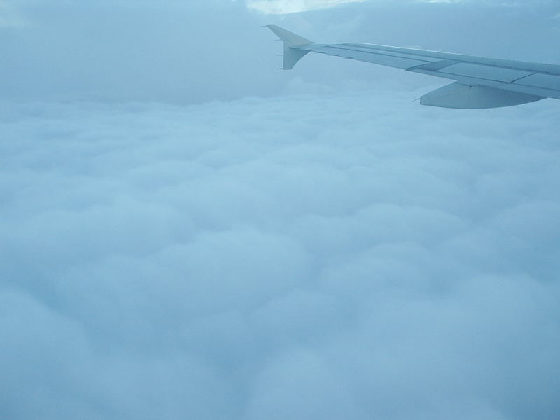 Nuvole Pesanti
