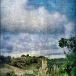 ... nuvole su San Lorenzo