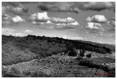 Nuvole sul Chianti