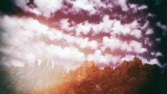 nuvole,nuvole...