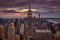 ~ NY ~